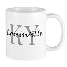 LouisvilleKY-black.png Mugs