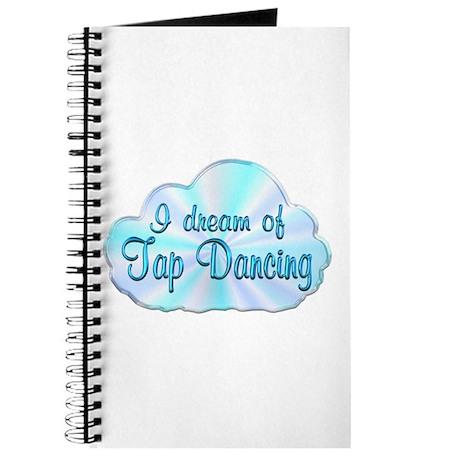 Tap Dancing Dreamer Journal