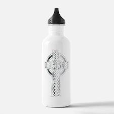 Celtic Kross Water Bottle