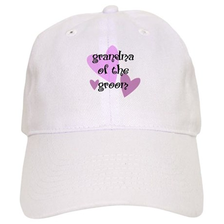 Grandma of the Groom Cap