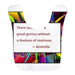genius and madness aristotle.jpg Bib