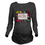 genius and madness aristotle.jpg Long Sleeve Mater