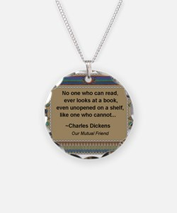 who can read a book.jpg Necklace