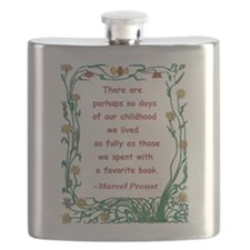 spent with a book.jpg Flask