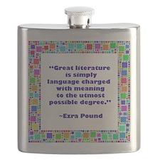 great literature.jpg Flask