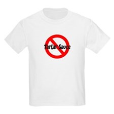Anti Tartar Sauce T-Shirt
