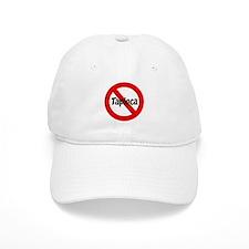 Anti Tapioca Baseball Cap