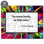 so many books.jpg Puzzle