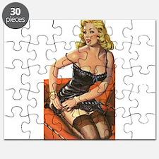 pinup118.jpg Puzzle