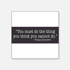 Eleanor Roosevelt.jpg Sticker