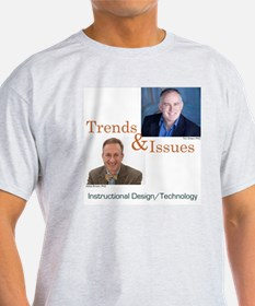 Trends & Issues in ID/T T-Shirt