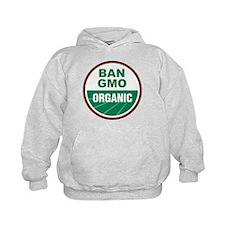 Ban GMO Organic Hoodie