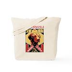 Vizsla Resistance is Futile! 1960 Tote Bag