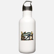 Udjat Water Bottle