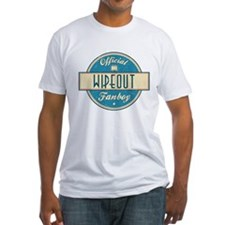 Official Wipeout Fanboy Shirt