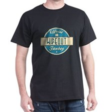 Official Wipeout Fanboy T-Shirt