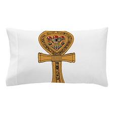 Ankh Pillow Case