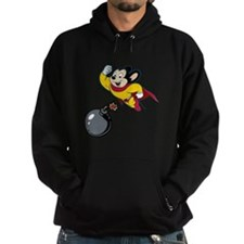 Mighty Mouse Hoodie