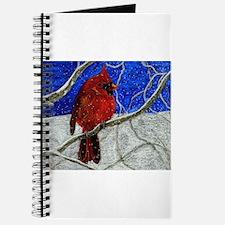 Red Cardinal Journal