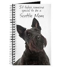 Scottie Mom Journal