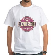 Official Andy Griffith Fangirl Shirt