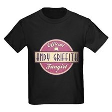 Official Andy Griffith Fangirl T