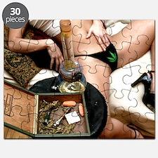 Paraphernalia Puzzle