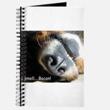 Meas nose knows! Journal