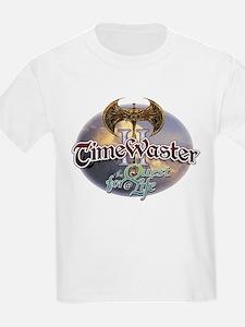 EVERQUEST II Neglected Kid T-Shirt