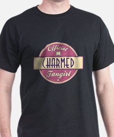 Official Charmed Fangirl T-Shirt