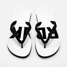 RDNK Redneck Flip Flops