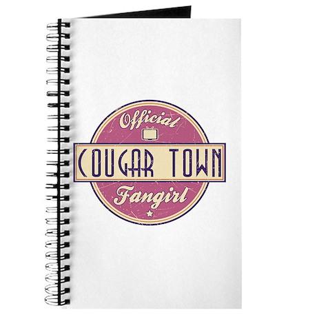 Official Cougar Town Fangirl Journal