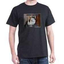 Kitler Is Displeased T-Shirt
