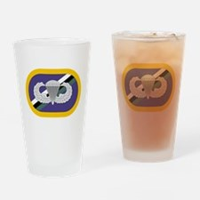 160th SOAR Airborne Drinking Glass