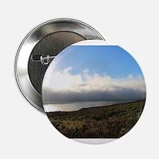 """Big Sur Fog 2.25"""" Button"""