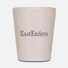 EastEnders Shot Glass