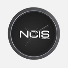 N.C.I.S. TV Show Wall Clock