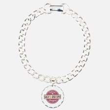 Official Grey's Anatomy Fangirl Charm Bracelet, On