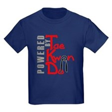 Powered by Tae Kwon Do T