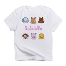 Cute Kitty Infant T-Shirt