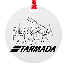 Round Starmada Ornament