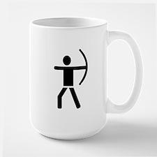 Archery Mug