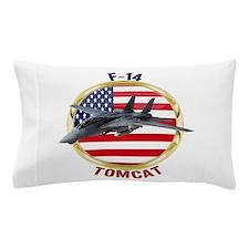F-14 Tomcat Pillow Case