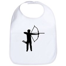 Archery archer Bib