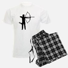 Archery archer Pajamas