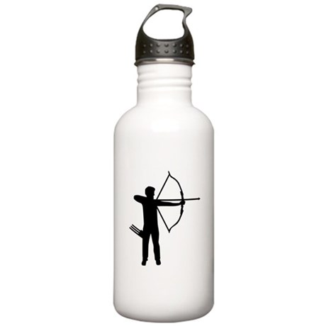 Archery archer Stainless Water Bottle 1.0L