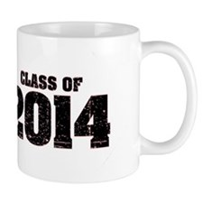 Class of 2014 Mugs