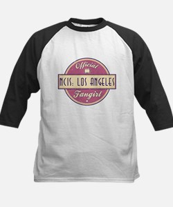 Official NCIS: Los Angeles Fangirl Tee