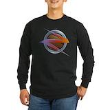 Ziltoid Long Sleeve T Shirts