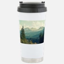 Wilderness is a Necessi Travel Mug